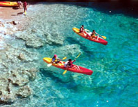 Sea Kayaking Tour from Dubrovnik