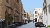 Msherieb Museums and Souq Waqif Tour