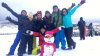 Perisher Snow Tour from Sydney image 1
