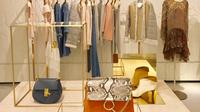 New York City Shopping with a Personal Stylist