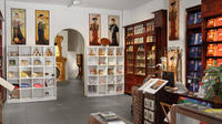 Barcelona Modernism Art Museum Tickets with Optional Guided Tour
