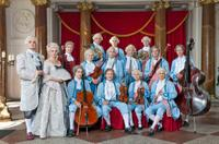 'An Evening at Charlottenburg Palace' Concert by t