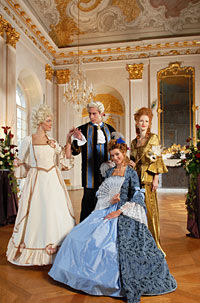'An Evening at Charlottenburg Palace' Dinner and Concert by the Berlin Residence Orchestra