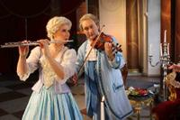 'An Evening at Charlottenburg Palace' Palace Tour, Dinner and Concert by the Berlin Residence Orches
