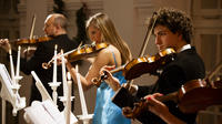 Berlin Residence Orchestra New Year\'s Day Concert at Charlottenburg Palace