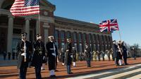 Private US Army and Pentagon Tour in Washington DC