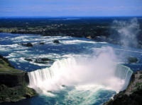 Niagara Falls Grand Helicopter Tour