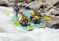 Picture of Full Day Rafting - Browns Canyon