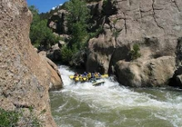 Picture of Full Day Rafting - Narrows Express