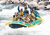 Half Day Rafting - Browns Canyon