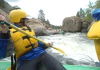 Picture of Half Day Rafting - Narrows