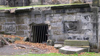 Edinburgh City Tour: Uncover Stories of Crime and Punishment