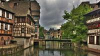 Strasbourg Social Impact Tour of Local Art and Culture