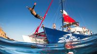 Sailing Tour with Snorkel and Lunch