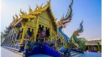 Private Chiang Rai Temples Tour from Chiang Mai Including Lunch Private Car Transfers