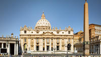 A Taste Of The Vatican And The Market