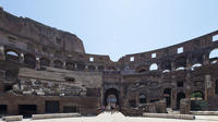Combined Tour of the Colosseum and Market