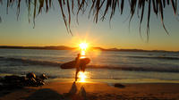 5-Day Byron Bay and Evans Head Surf Adventure from Brisbane, Gold Coast or Byron Bay