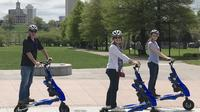Explore Nashville Electric Trikke Tour