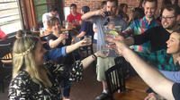 Small-Group Spirits of Nashville Distillery Tour