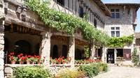 Private Tour: Day Trip of the Beaujolais and Dombes Regions with Wine Tasting from Lyon