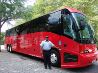 New York City Full-Day Guided Coach Tour Including Lunch