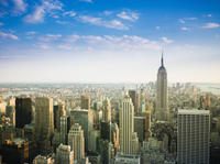New York City Half-Day Tour with Spanish Guide