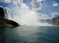 Book Niagara Falls Day Trip from New York by Air Now!
