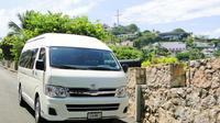 Private Car and Tour Guide Service in Acapulco