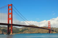 San Francisco Bridge-to-Bridge Cruise