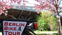 Half-Day Bike Tour of Berlin\'s Lesser Known And Historical Sites