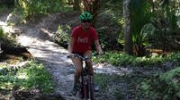 Florida Pedal and Paddle Combo: Econlockhatchee River and Little Big Econ Forest