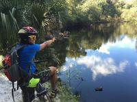 Little Big Econ State Forest Bike and Hike Tour from Orlando