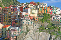 Cinque Terre Semi-Private Day Trip from Florence