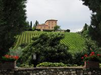 Small Group Chianti Wine Region Day Trip from Florence
