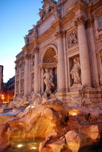 Small-Group Tour of Rome with Italian Snack or Aperitivo