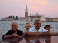 Venice Canal Cruise: Grand Canal and Secret Canals by Motorboat