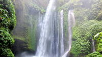 Private Tour: Amazing Waterfalls of Lombok