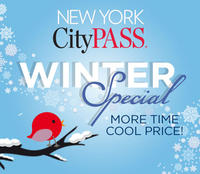New York CityPass Picture