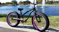 Fat Wheel Bike Rentals in Fort Lauderdale