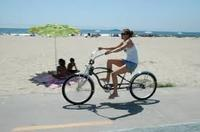 Low Ride Bike Rentals in Fort Lauderdale