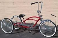 Trike Bike Rentals in Fort Lauderdale