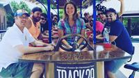 Chattanooga Southside Pedaling Bar Tour