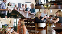Santa Barbara Self-Guided Presidio Wine Walk