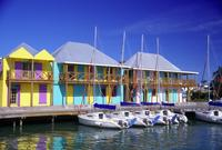 Antigua Shore Excursion: City of St John's Sightseeing Tour image 1