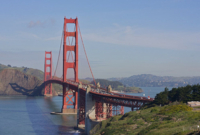 Best of Golden Gate Bridge Tour with Optional Alcatraz Ticket