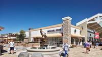 Premium Outlet Shopping Day Trip from San Francisco