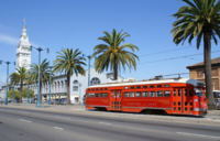 San Francisco Deluxe City Tour, Muir Woods and Sausalito Day Trip