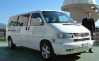 Florence Airport Private Departure Transfer