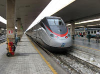 Private Arrival Transfer: Florence Train Station